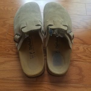 Men's Betula Birkenstock 11.5 Clogs